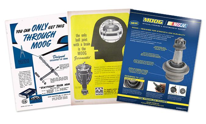 About us moog parts sciox Gallery