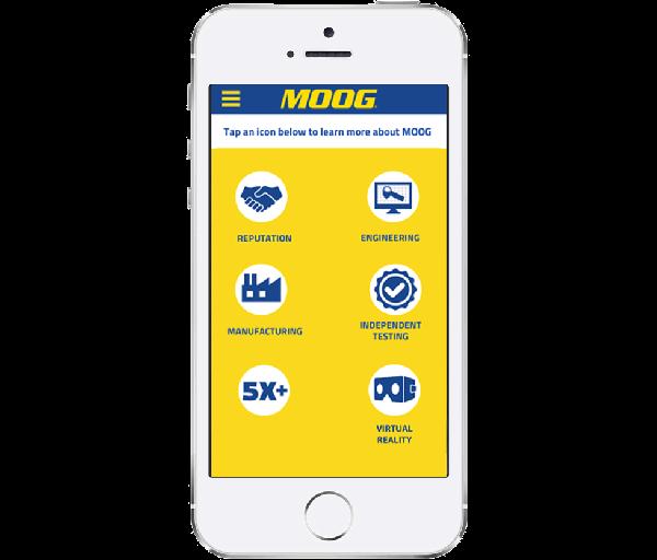 Car parts app download moog parts moogappphone sciox Gallery