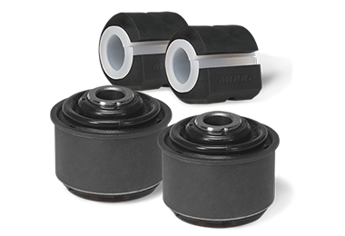 Polyurethane Suspension Bushings >> Polyurethane Neoprene Rubber Suspension Bushings Moog Parts